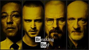 Paren el mundo! BREAKING BAD tendrá una película!