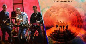 Coldplay estrenó Los Unidades