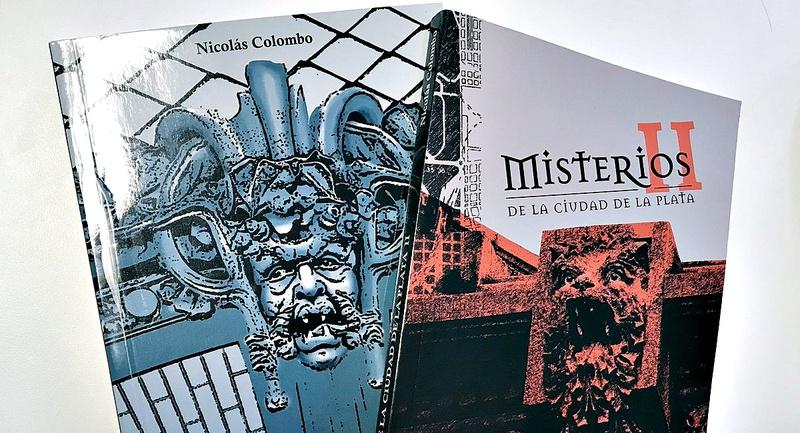 """Los """"misterios de la ciudad de La Plata"""" - Radio Cantilo"""