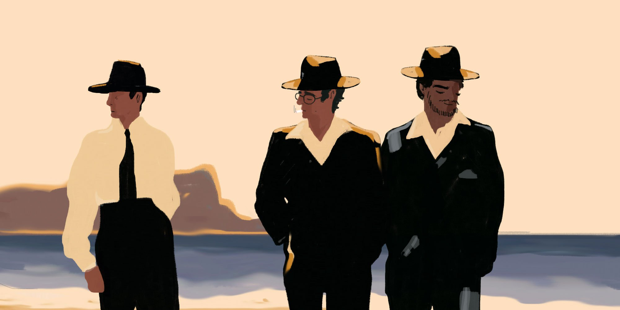 """Los Libros de Ale: """"Los Detectives Salvajes"""" - Radio Cantilo"""