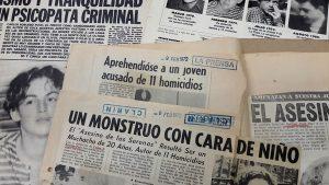 La verdadera historia de Carlos Robledo Puch