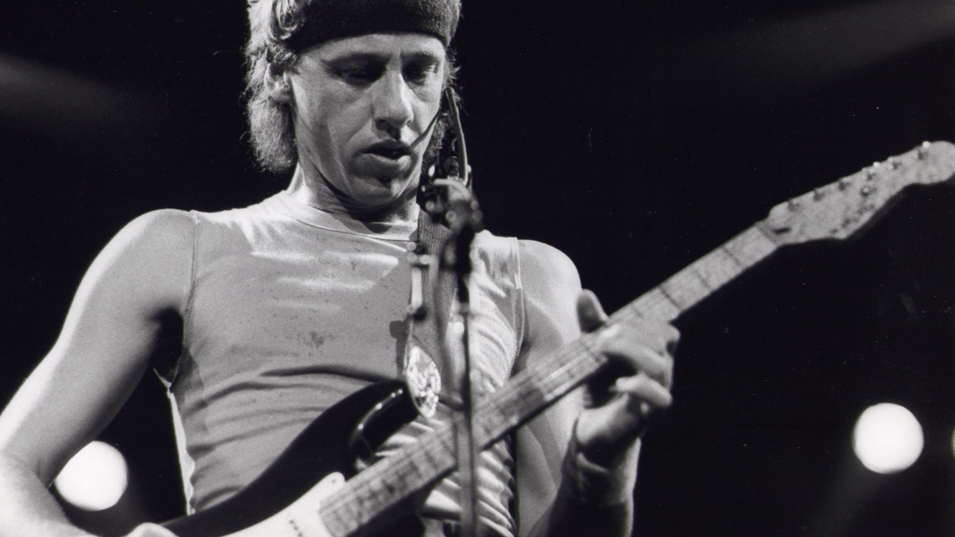 El acierto de Dire Straits - Radio Cantilo