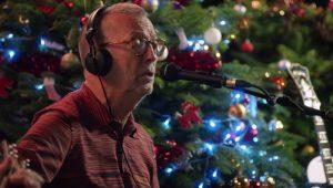 ¡Mirá el nuevo videoclip de Eric Clapton!