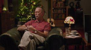 Clapton explicó su pasión por la música y la navidad