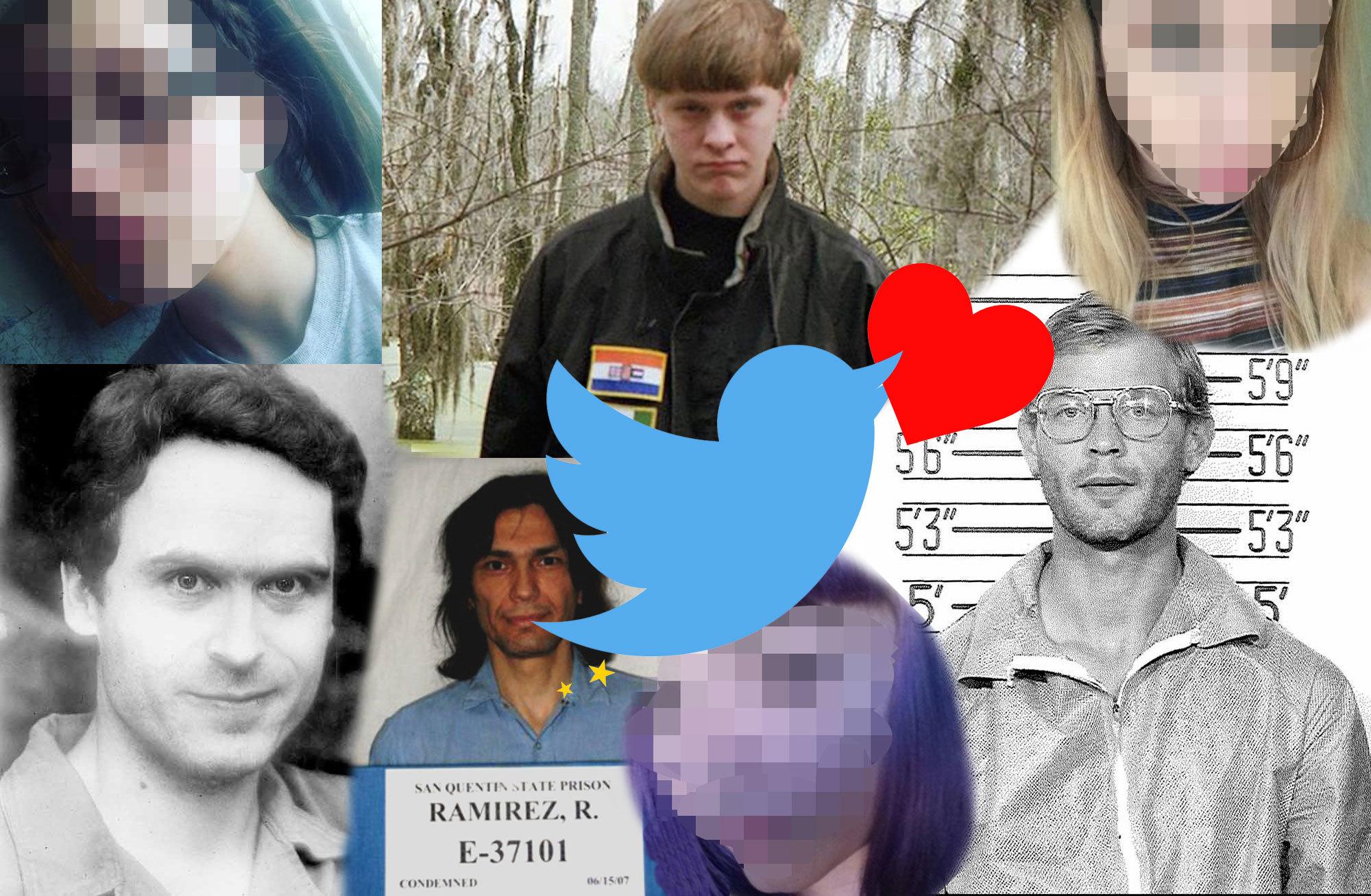 Perfil psicológico: ¿Qué lleva a una persona a enamorarse de un asesino? - Radio Cantilo