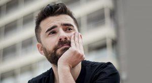 """Fernando Sanjiao: """"Lo que más nos molesta es que la gente sea feliz sin culpa"""""""