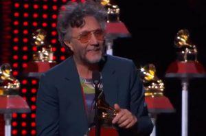 Tres ganadores argentinos y los Grammy mirándonos de lejos