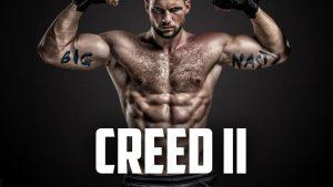 Stallone se despide de la franquicia tras 'Creed II'