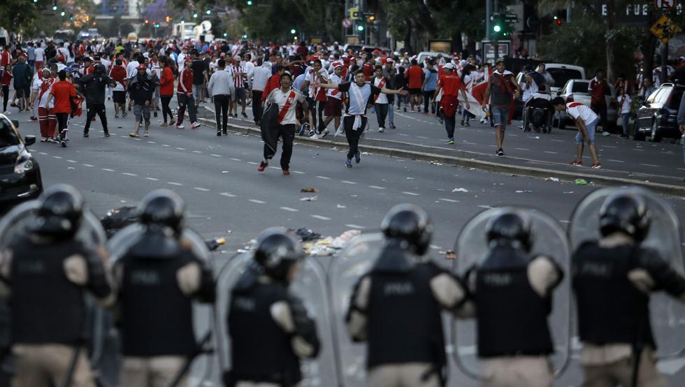 River vs Boca: continuará… - Radio Cantilo