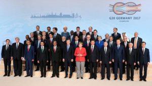 Análisis de la Cumbre del G-20