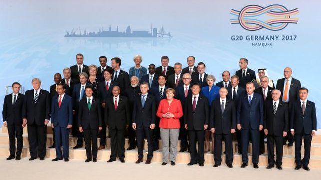 Análisis de la Cumbre del G-20 - Radio Cantilo