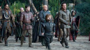 'Game Of Thrones' detalles de la temporada final