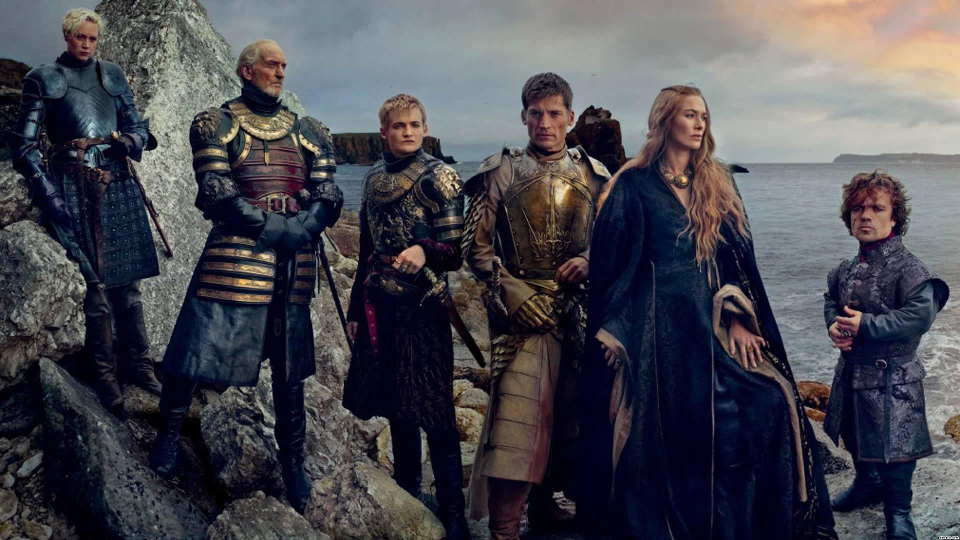 'Game Of Thrones' detalles de la temporada final - Radio Cantilo