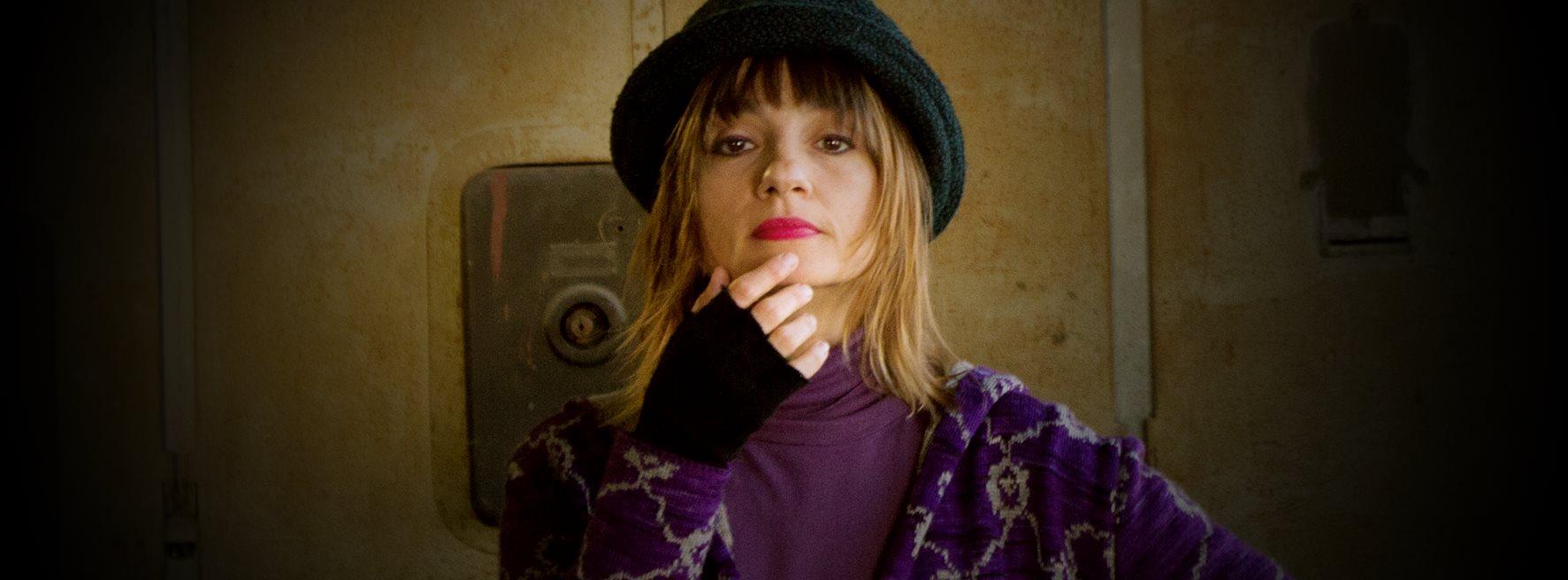Las 10 mujeres imprescindibles del rock nacional - Radio Cantilo