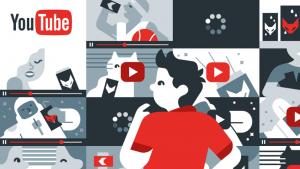 "YouTube te muestra dos publicidades seguidas para ""interrumpirte menos"""