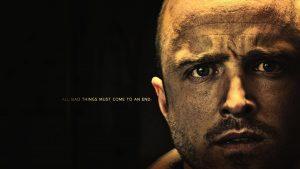 'Breaking Bad', la pelicula, será una secuela centrada en Jesse Pinkman