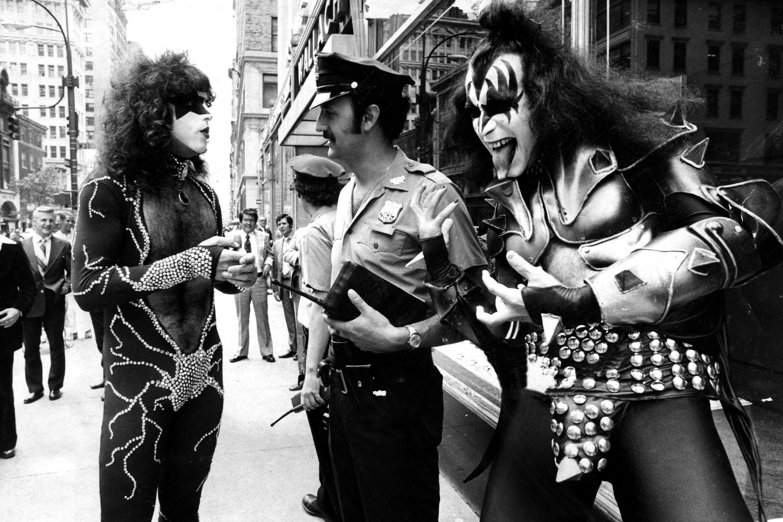 """Desarmado un clásico: Kiss y """"Destroyer"""" - Radio Cantilo"""