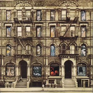 Desarmando un clásico: Physical Graffiti de Led Zeppelin