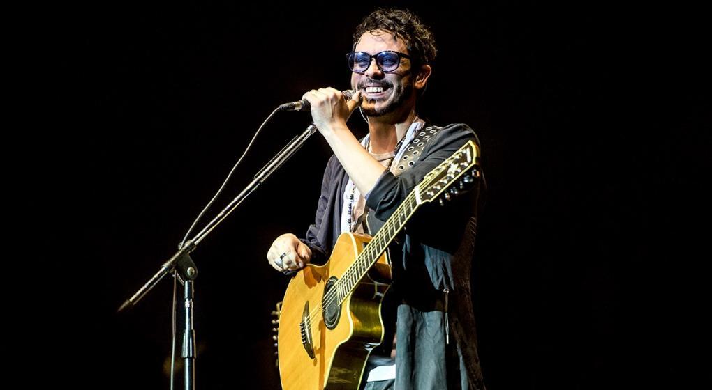 "Lisandro Aristimuño: ""Siempre me gustó compartir la música"" - Radio Cantilo"