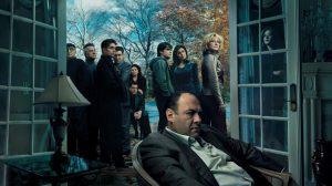 Alessandro Nivola será el tío de Tony Soprano en la precuela de 'Los Soprano'