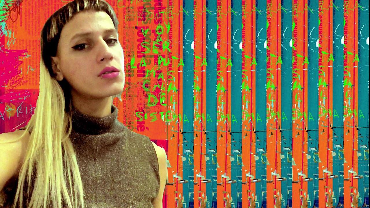Sasha Sathya, la nueva cara del hip-hop emergente - Radio Cantilo
