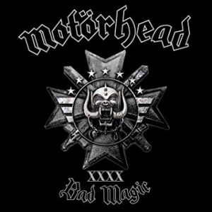 "Viernes de Vinilo: Motorhead ""Bad Magic"""