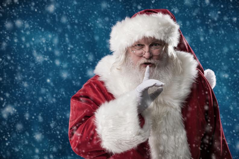 """""""Hagan correr la navidad"""": ¡Votá a tus favoritos! Segunda tanda - Radio Cantilo"""
