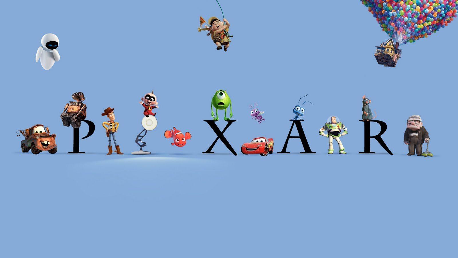 Las 10 Mejores Películas de Pixar - Radio Cantilo