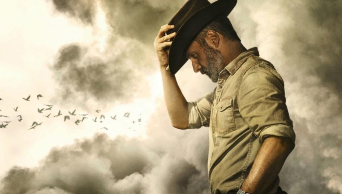 Se vienen 3 películas sobre el personaje de Rick de 'The Walking Dead' - Radio Cantilo