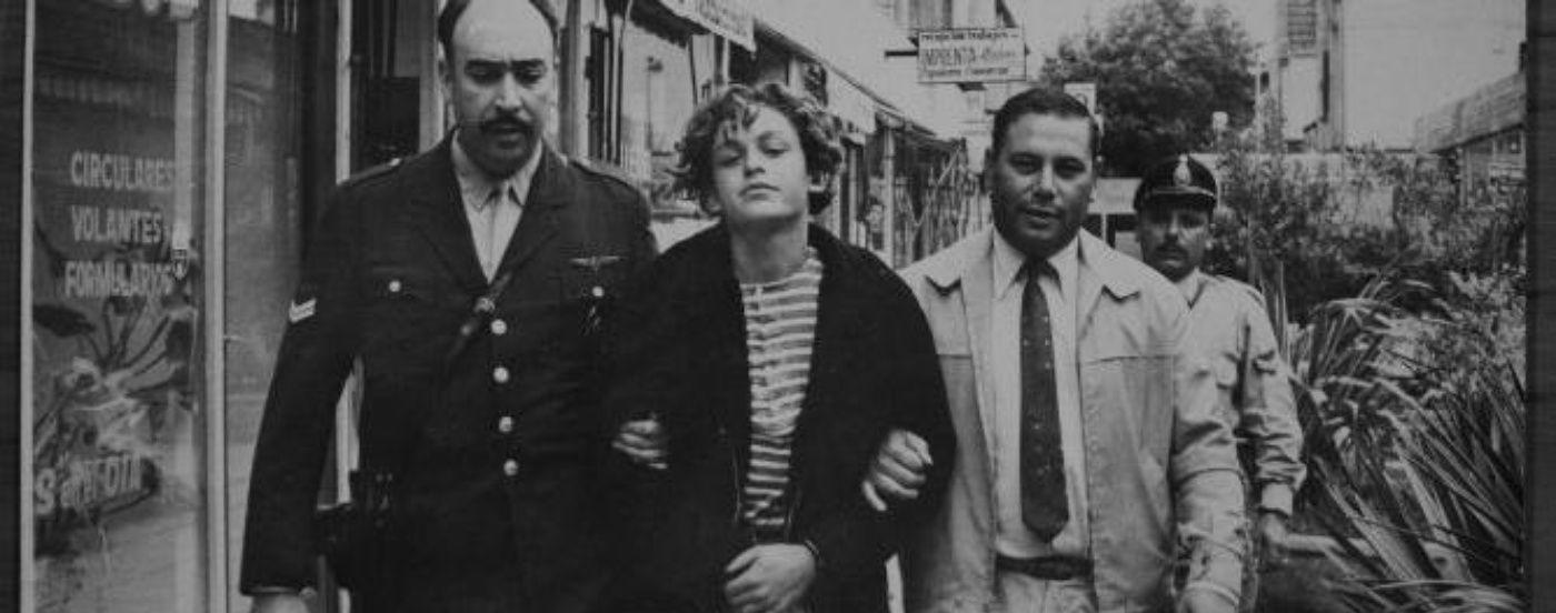 La verdadera historia de Carlos Robledo Puch - Radio Cantilo
