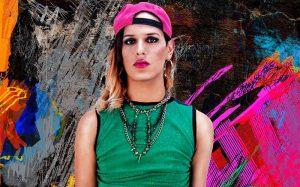 Sasha Sathya, la nueva cara del hip-hop emergente