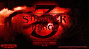 La tercera temporada de 'Stranger Things' sera mas oscura