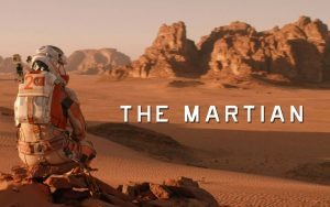 "Antiestreno: Rememoramos lo mejor de ""The Martian"""