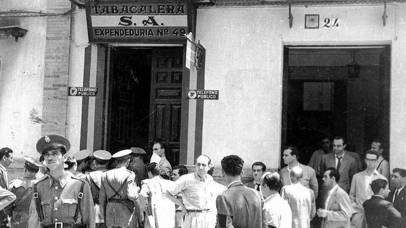 """El asesinato de las """"hermanas estanqueras"""" - Radio Cantilo"""