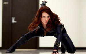 Lucrecia Martel, se aproxima a la película 'Black Widow' de Marvel Studios