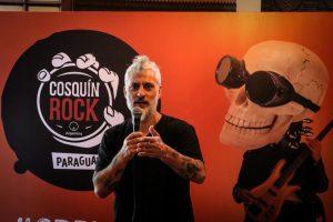 Todo lo que tenés que saber del Cosquín Rock 2019