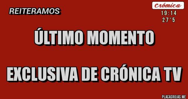 ¡Salió el libro con la historia de Crónica TV! - Radio Cantilo