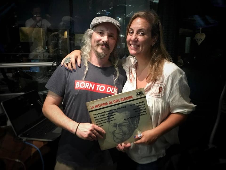 Último Funky Kingston del año - Radio Cantilo