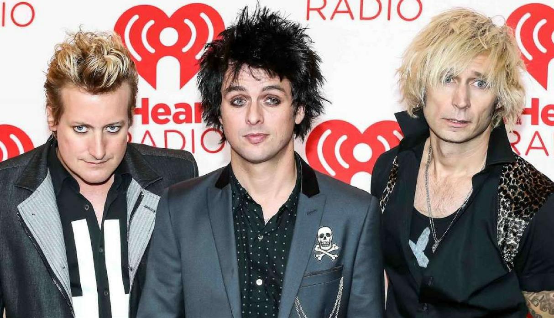 ¡Green Day prepara nuevas canciones! - Radio Cantilo