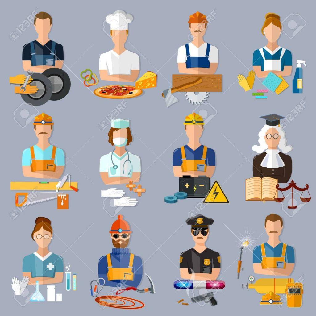 ¿Cuáles son las profesiones amenazadas por el avance tecnológico?