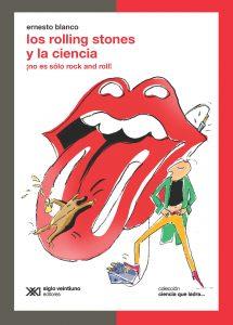¡Son extraterrestres! Un libro revela por qué los Rolling Stones son de otro planeta