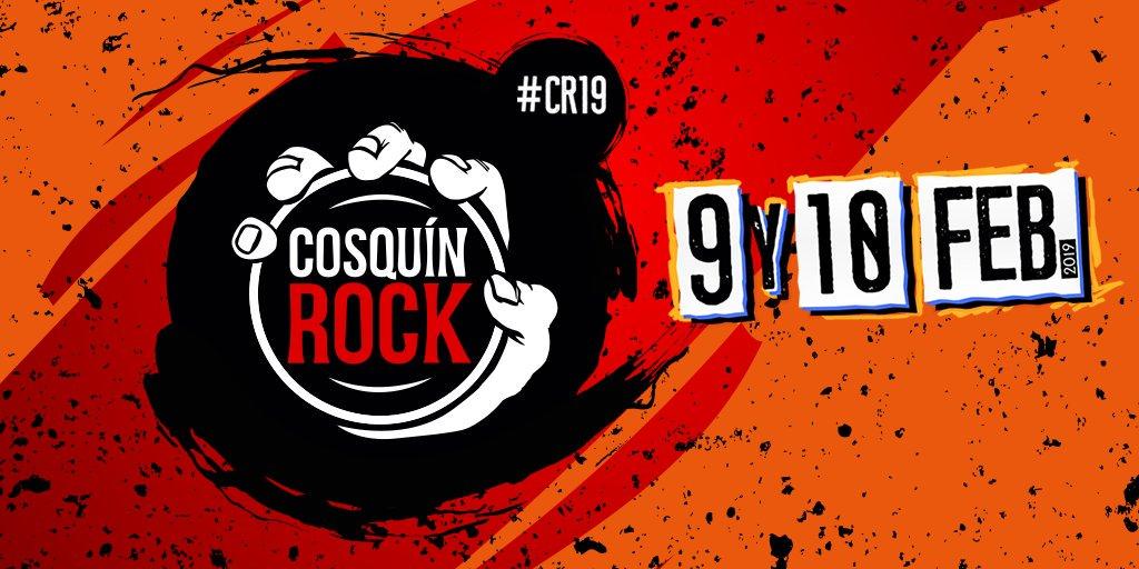 Todo lo que tenés que saber del Cosquín Rock 2019 - Radio Cantilo