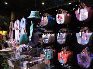 Modesta: cuando la moda se recicla