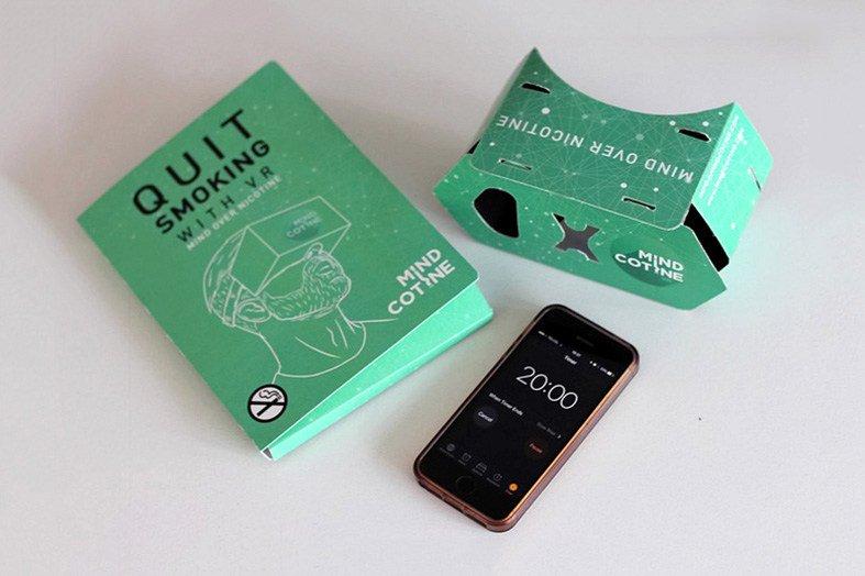 ¡Dejá de fumar con esta App! - Radio Cantilo
