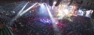 Llega La Red Bull Batalla de los Gallos y Radio Cantilo adelantó la gran final internacional