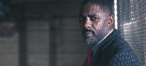 'Luther' Se Transformará En Película