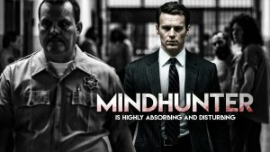 'Mindhunter' Finaliza El Rodaje De Su Segunda Temporada