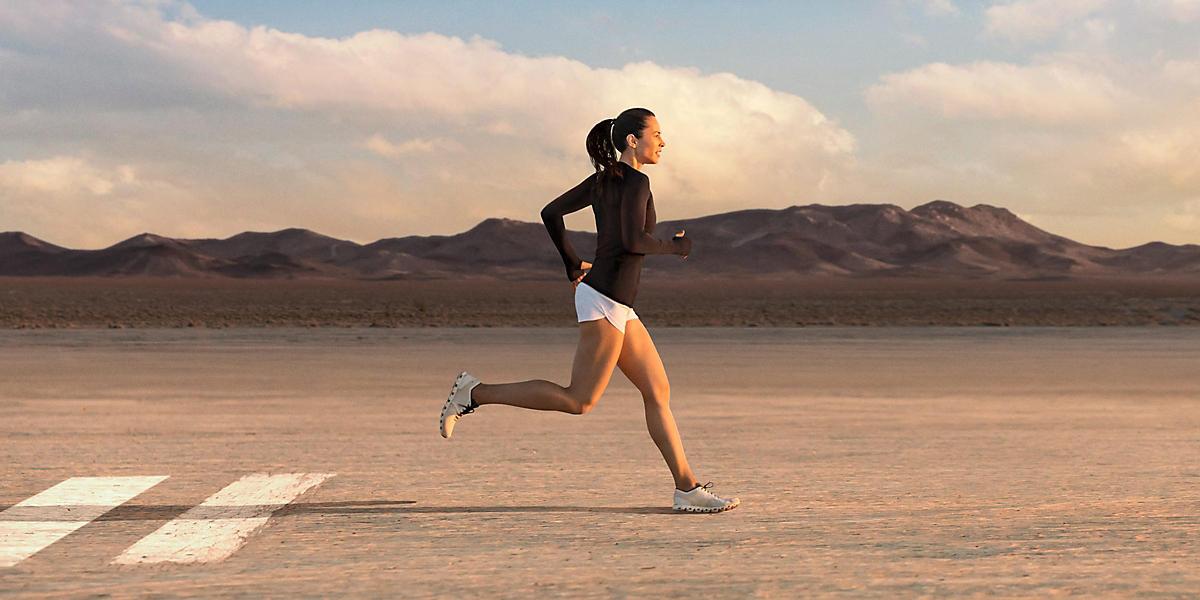 """""""Aprender a correr"""", el manual para principiantes del running - Radio Cantilo"""