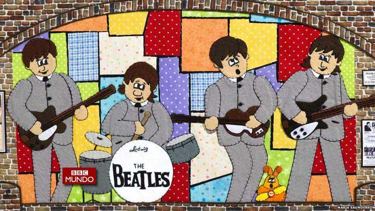 Rockero se Nace: Beatles para Niños - Radio Cantilo