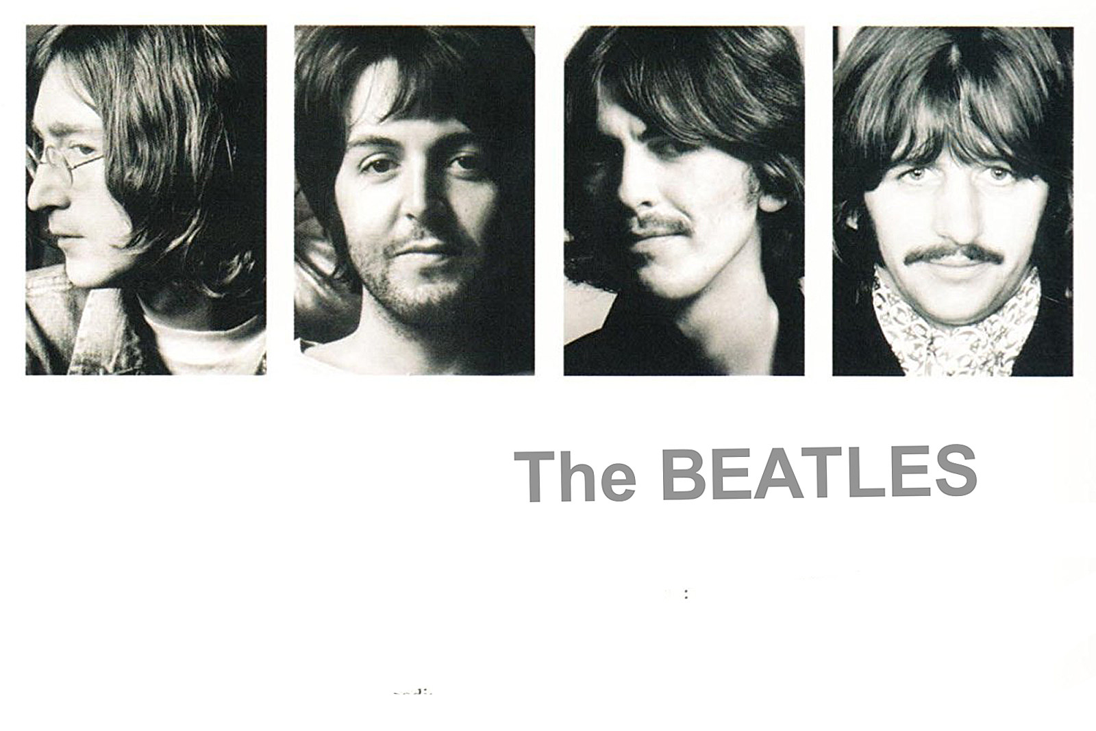 "Desarmando un Clásico: ""The White Album"" de Los Beatles - Radio Cantilo"